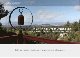 incarnationmonastery.com