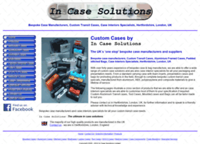 incasesolutions.com