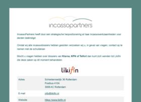 incassopartners.nl