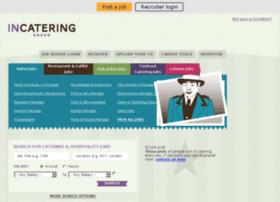 incatering.co.uk