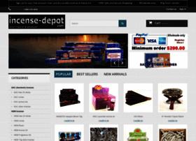 incense-depot.com