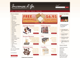 incense2go.com