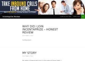 incentaprizereview.com