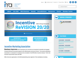 incentivemarketing.org