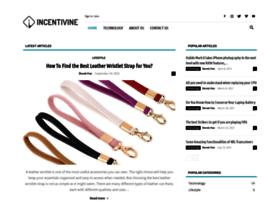 incentivine.com