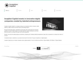 inceptioncapital.com