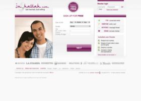 inchallah.com