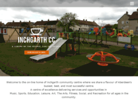 inchgarth.com