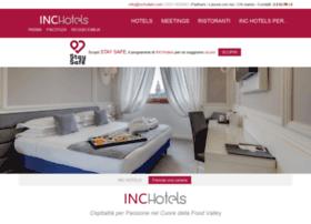 inchotels.com