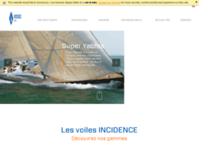 incidences-sails.com