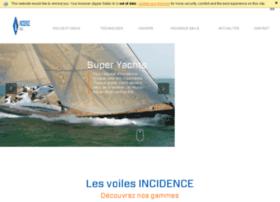 incidences-sails.com