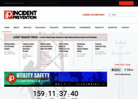 incident-prevention.com