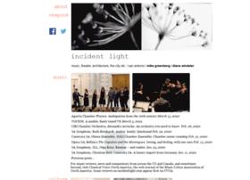 incidentlight.com