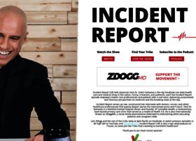 incidentreport.live