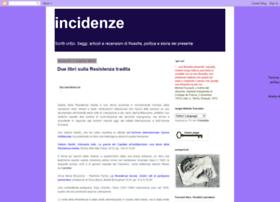 incidenze.blogspot.it