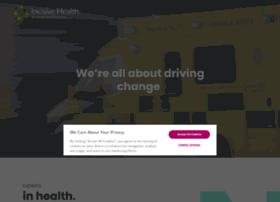 incisivehealth.com