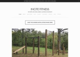 incitefitness.co.uk