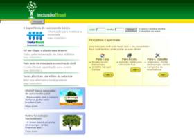 inclusaobrasil.com.br