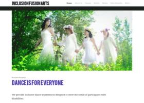 inclusionfusionarts.weebly.com