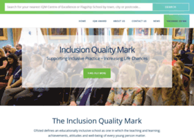 inclusionmark.co.uk