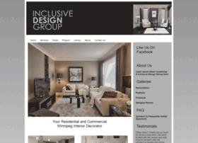 inclusivedesigngroup.com