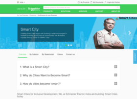 inclusivesmartcities.schneider-electric.co.in