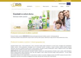 inco-chemia.pl