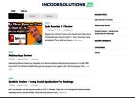incodesolutions.com