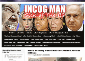 incogman.com
