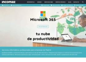 incomaz.com