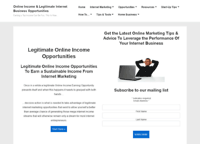 income.za.net