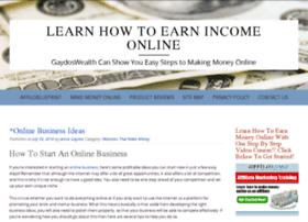 income2earn.com