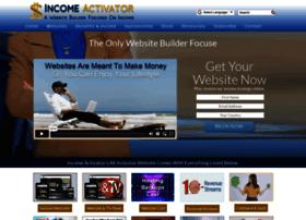 incomeactivator.com