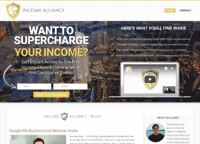 incomealliance.org