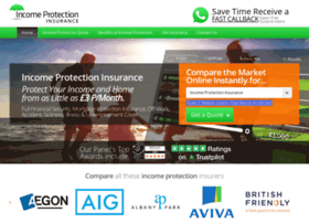 incomeprotectinsurance.co.uk