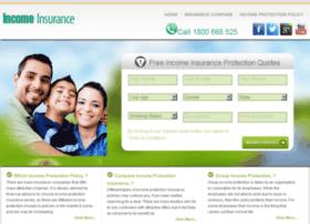 incomeprotectioninsurancequote.com.au