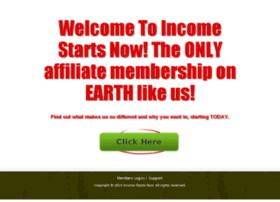 incomestartsnow.com