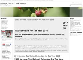 incometax2015.com