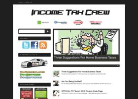 incometaxcrew.com