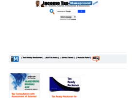 incometaxmanagement.com