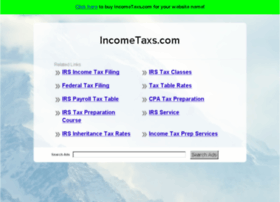 incometaxs.com