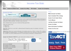 incometaxslab.net.in