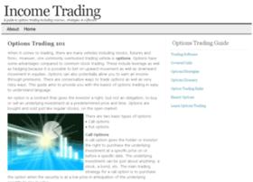 incometrading.com