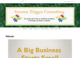 incometriggerconsulting.com
