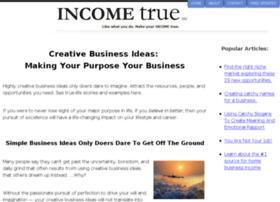 incometrue.com