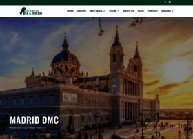 incomingmadrid.es