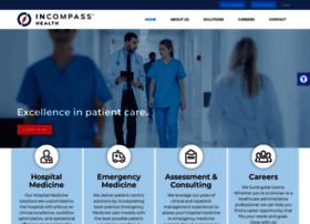 incompasshealth.com