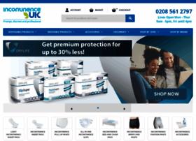 incontinenceuk.co.uk
