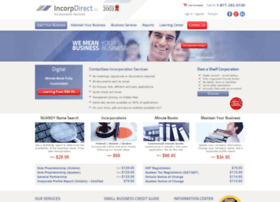 incorpdirect.ca