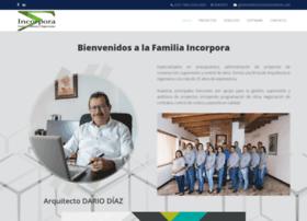 incorporaconsultores.com